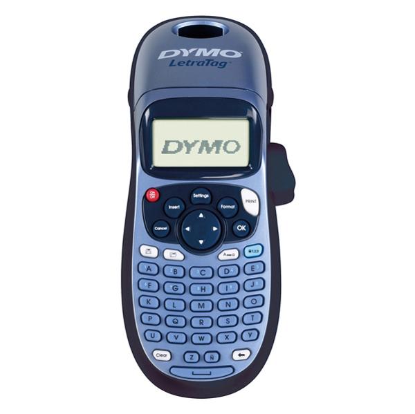 Etichettatrice LetraTag LT-100H - Dymo Foto prodotto
