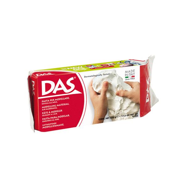 Pasta Das - 500 gr - bianco - Das Foto prodotto