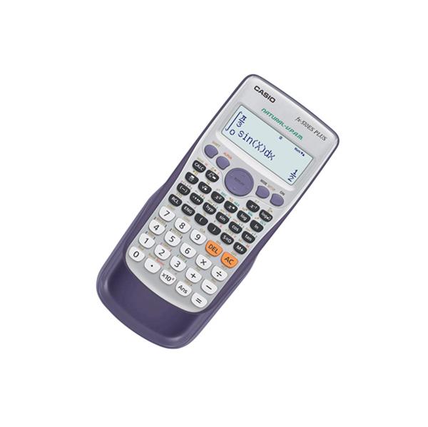 Calcolatrice scientifica FX-570ESPLUS - 162 x 80 x13,8 mm - 417 funzioni - Casio Foto prodotto