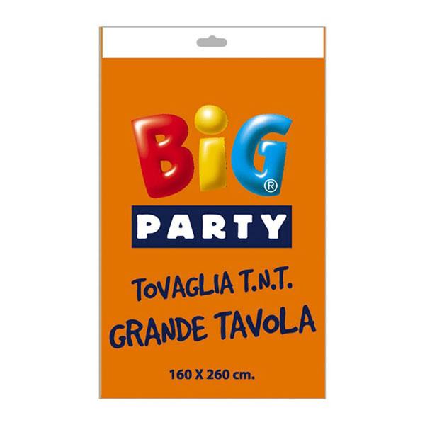 Tovaglia in TNT - Big Party Foto prodotto