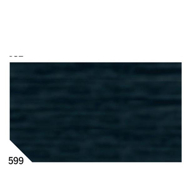 Carta velina - 50 x 70 cm - busta 26 pezzi - 21gr - nero 599 - Sadoch Foto prodotto
