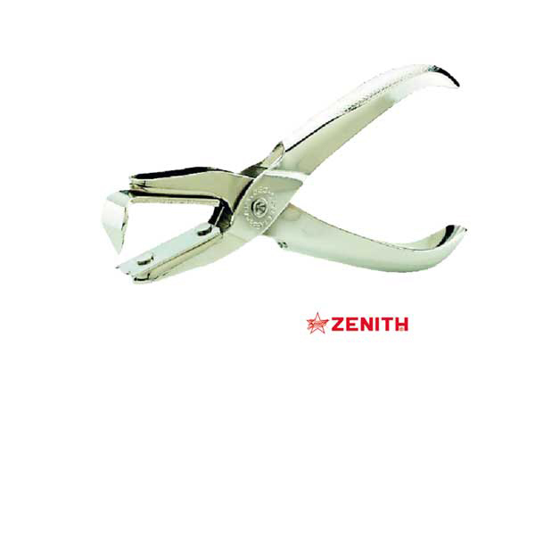 Levapunti 580 - ferro e acciaio nichelato - Zenith Foto prodotto