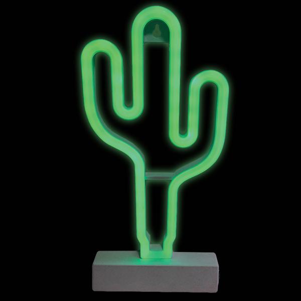 Lampada led - cactus - I total Foto prodotto Photo 02 S