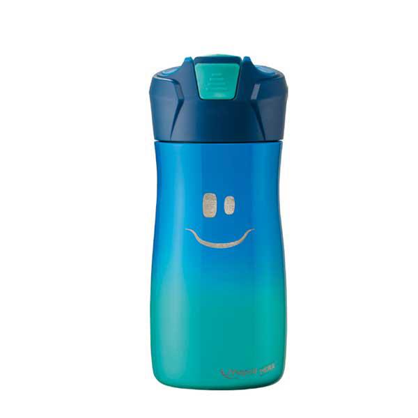Borraccia Picnik Concept - acciaio inox - 430 ml - blu - Maped Foto prodotto